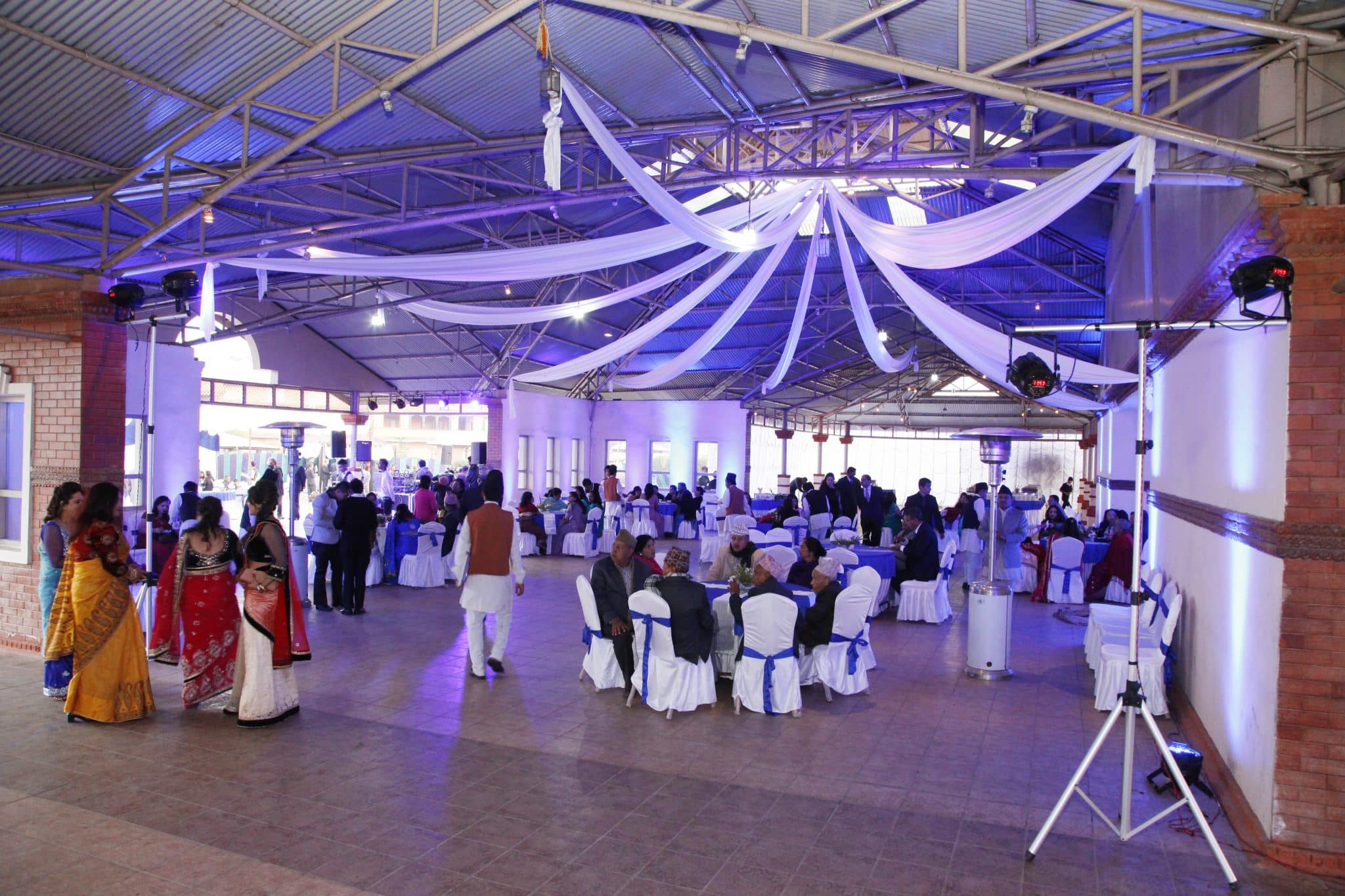 Nepal wedding planners services we provide decoration junglespirit Image collections